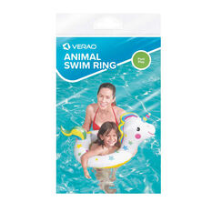 Verao Inflatable Animal Swing Ring, , rebel_hi-res