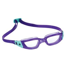 Aqua Sphere Kameleon Womens Swim Goggles Assorted OSFA, , rebel_hi-res