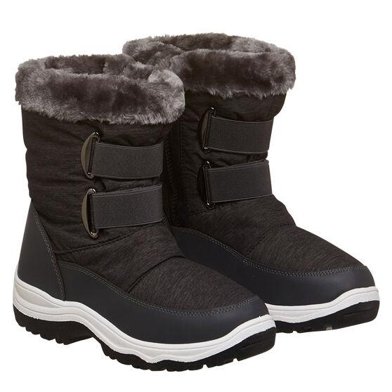 Tahwalhi Jersey Boots, Brown, rebel_hi-res