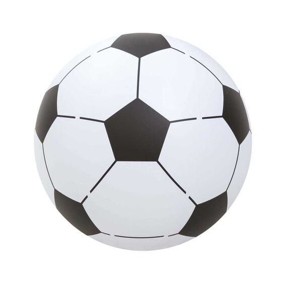 Verao Giant Inflatable Soccer Ball, , rebel_hi-res