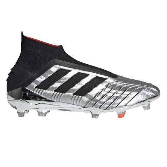 adidas Predator 19+ Football Boots, , rebel_hi-res