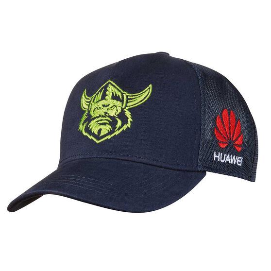 Canberra Raiders 2019 Media Cap, , rebel_hi-res