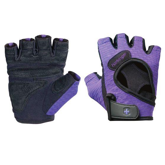 Harbinger FlexFit Womens Training Gloves, , rebel_hi-res