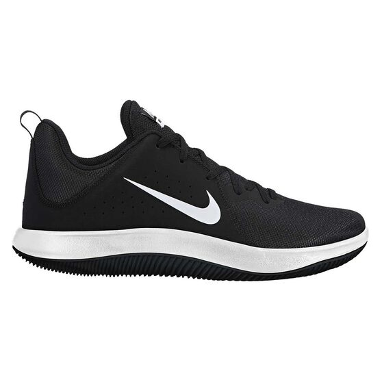 Nike Behold Low II Mens Basketball Shoes, , rebel_hi-res