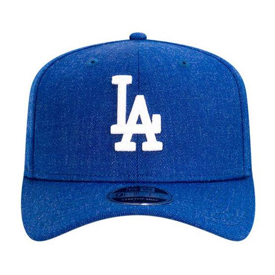Los Angeles Dodgers New Era 9FIFTY Cap, , rebel_hi-res