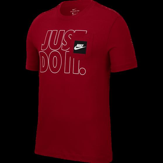 Nike Mens Sportswear JDI Tee, , rebel_hi-res