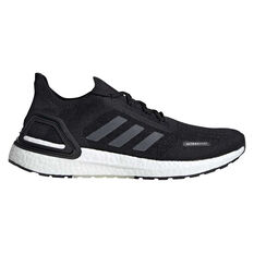 adidas Ultraboost S.RDY Mens Running Shoes Black/White US 7, , rebel_hi-res