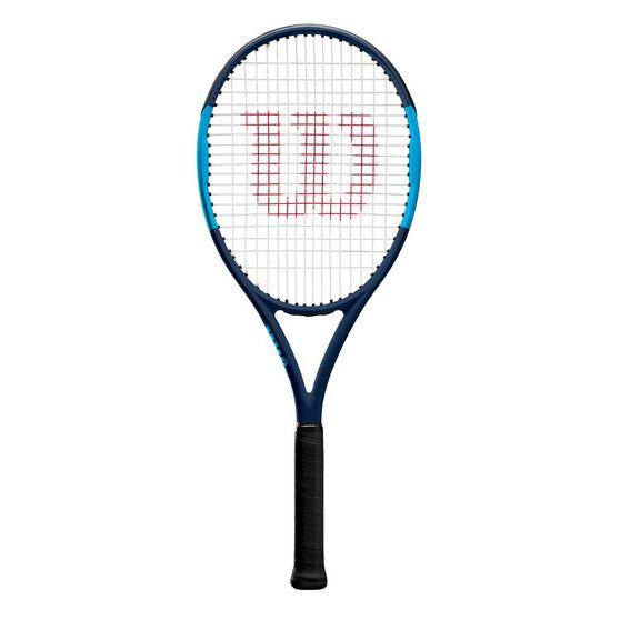 Wilson Ultra Team Tennis Racquet Blue 4 3/8 in, Blue, rebel_hi-res
