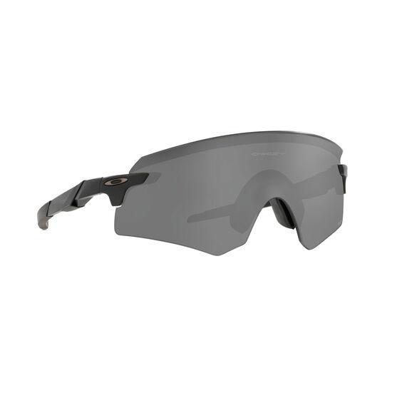 OAKLEY Encoder Sunglasses - Matte Black with PRIZM Black, , rebel_hi-res