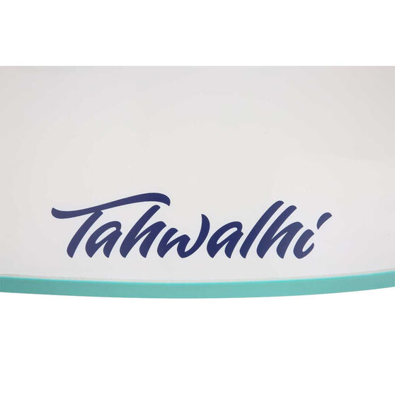 Tahwalhi Tribe Polka and Stripes Body Board, , rebel_hi-res
