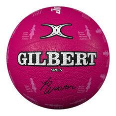 Gilbert Jo Weston Breast Cancer Netball, , rebel_hi-res