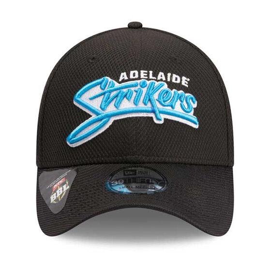 Adelaide Strikers New Era 39THIRTY Training Cap, , rebel_hi-res