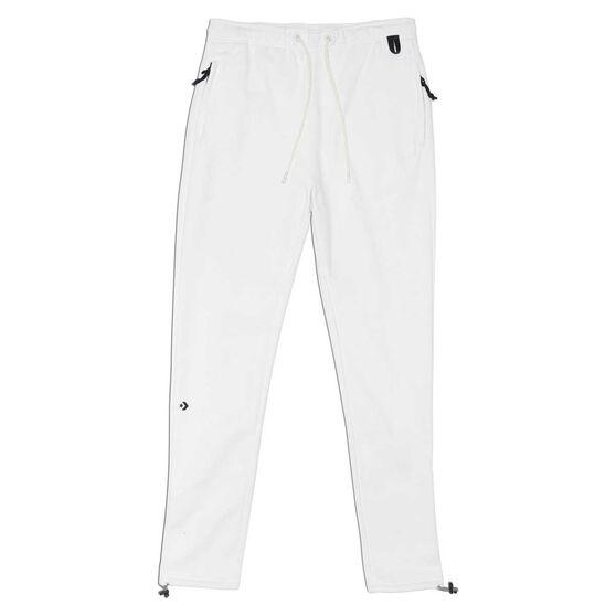 Converse Adult Dagger Pants, White, rebel_hi-res