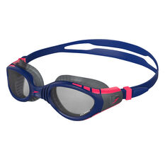 Speedo Futura Biofuse Flexiseal Triathlon Goggles, , rebel_hi-res