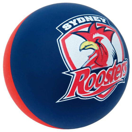 Sydney Roosters High Bounce Ball, , rebel_hi-res