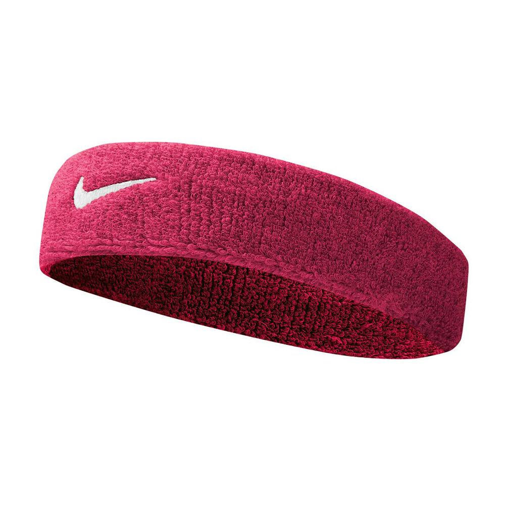 Nike Tennis Headband Pink OSFA  3f7d72ea6b0