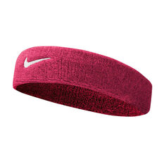 Nike Tennis Headband Pink OSFA, , rebel_hi-res