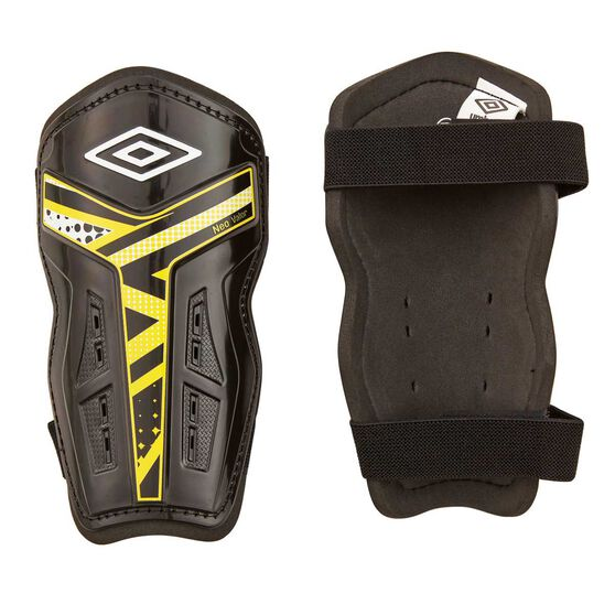 Umbro Neo Valor Slip In Football Shin Guards  07ef663d61c9c