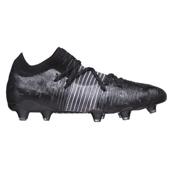 Puma Future Z 1.1 Football Boots, Black, rebel_hi-res