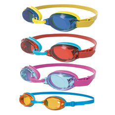 Speedo Jet Junior Swim Goggles, , rebel_hi-res