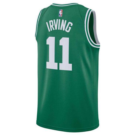 cd65473e39c Nike Boston Celtics Kyrie Irving 2019 Mens Swingman Jersey Clover S,  Clover, rebel_hi-