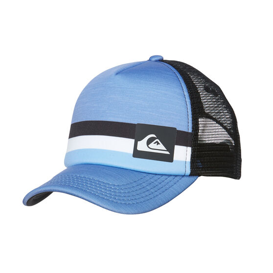 Quiksilver Boys Seasons Cap, , rebel_hi-res