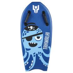 Tahwalhi Towable Blue Octopus Bodyboard, , rebel_hi-res