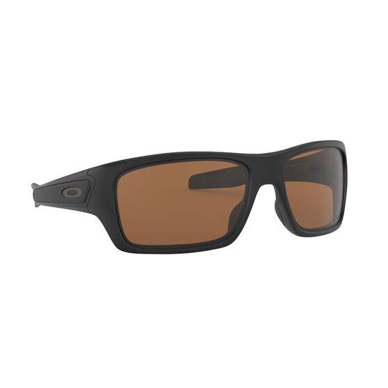 OAKLEY Turbine Sunglasses - Matte Black with PRIZM, , rebel_hi-res