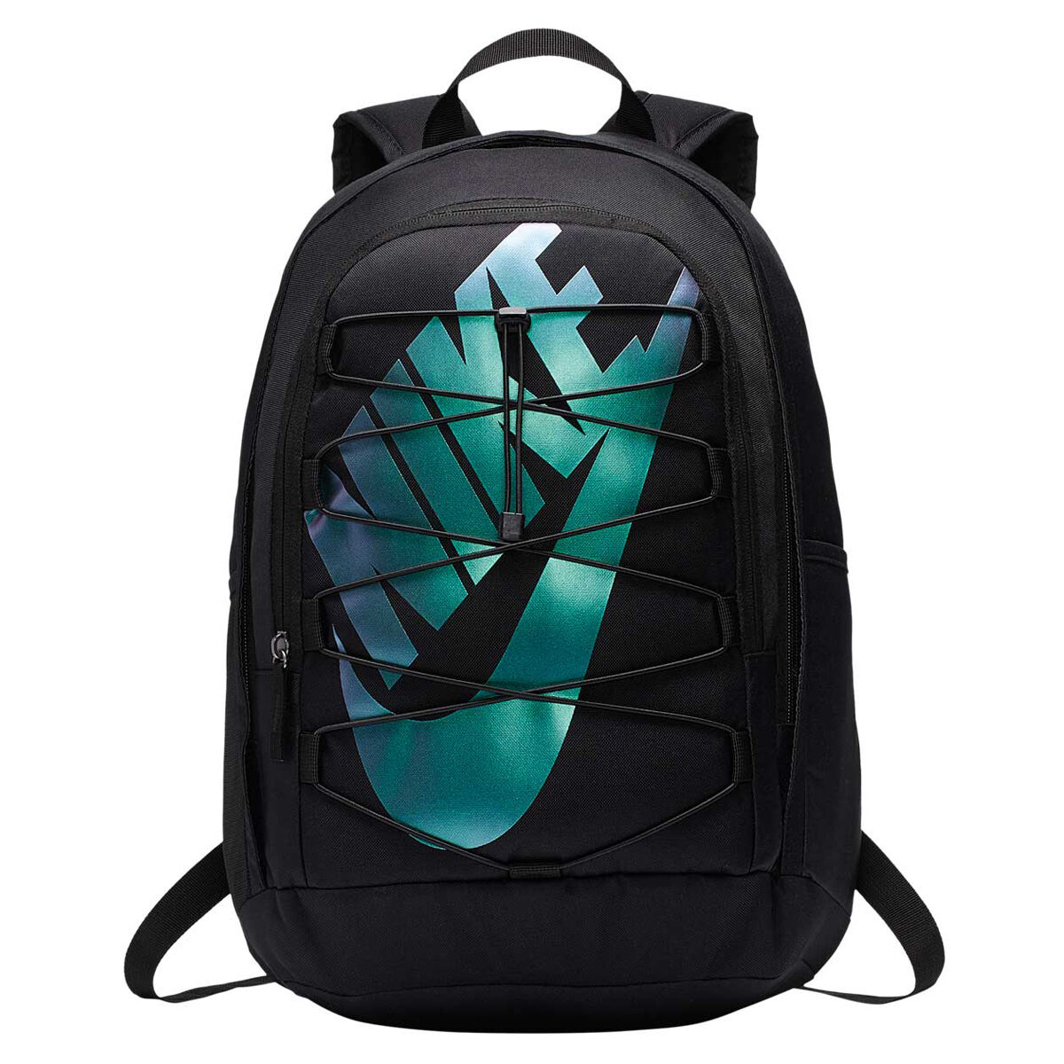 Girls Nike Black Hayward Backpack Black   Black nike backpack