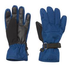 Tahwalhi Kids Cub Gloves Blue S, Blue, rebel_hi-res