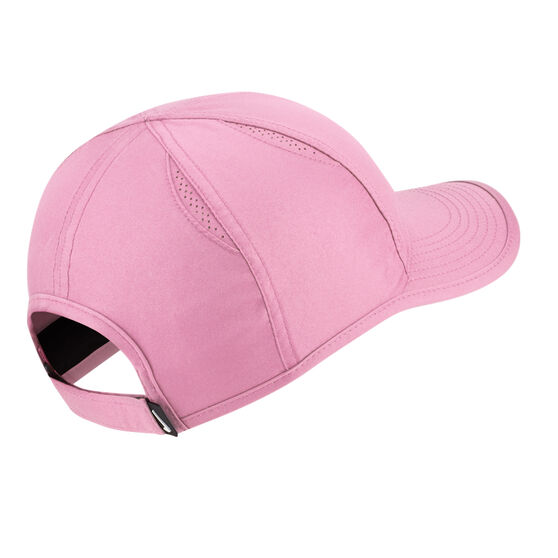 Nike Womens AeroBill Featherlight Cap, , rebel_hi-res