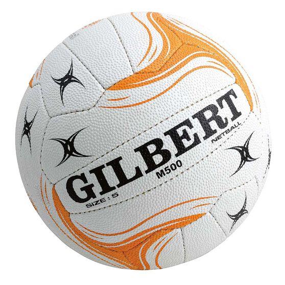 Gilbert State M500 Netball, , rebel_hi-res