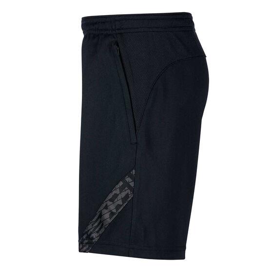 Nike Dri-FIT Neymar Jr. Football Shorts Black XS, Black, rebel_hi-res