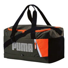 Puma Fundamentals II Sports Bag, , rebel_hi-res