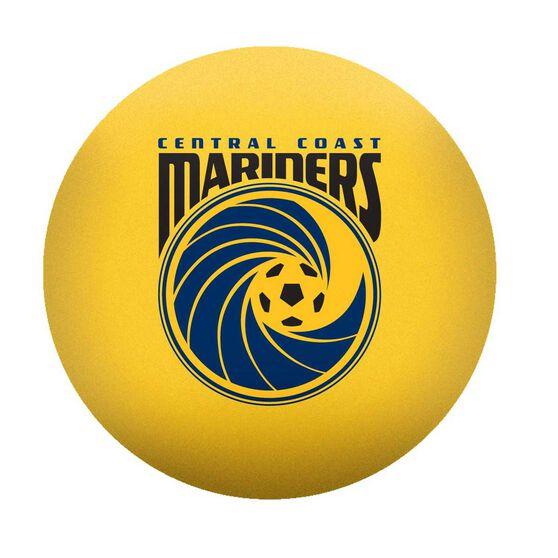 Central Coast Mariners High Bounce Ball, , rebel_hi-res