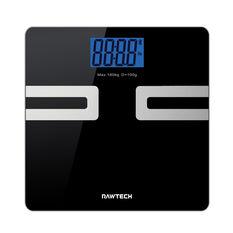 Rawtech Bluetooth Digital Bodyfat Scale, , rebel_hi-res
