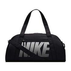 Nike Gym Club Bag Black, , rebel_hi-res