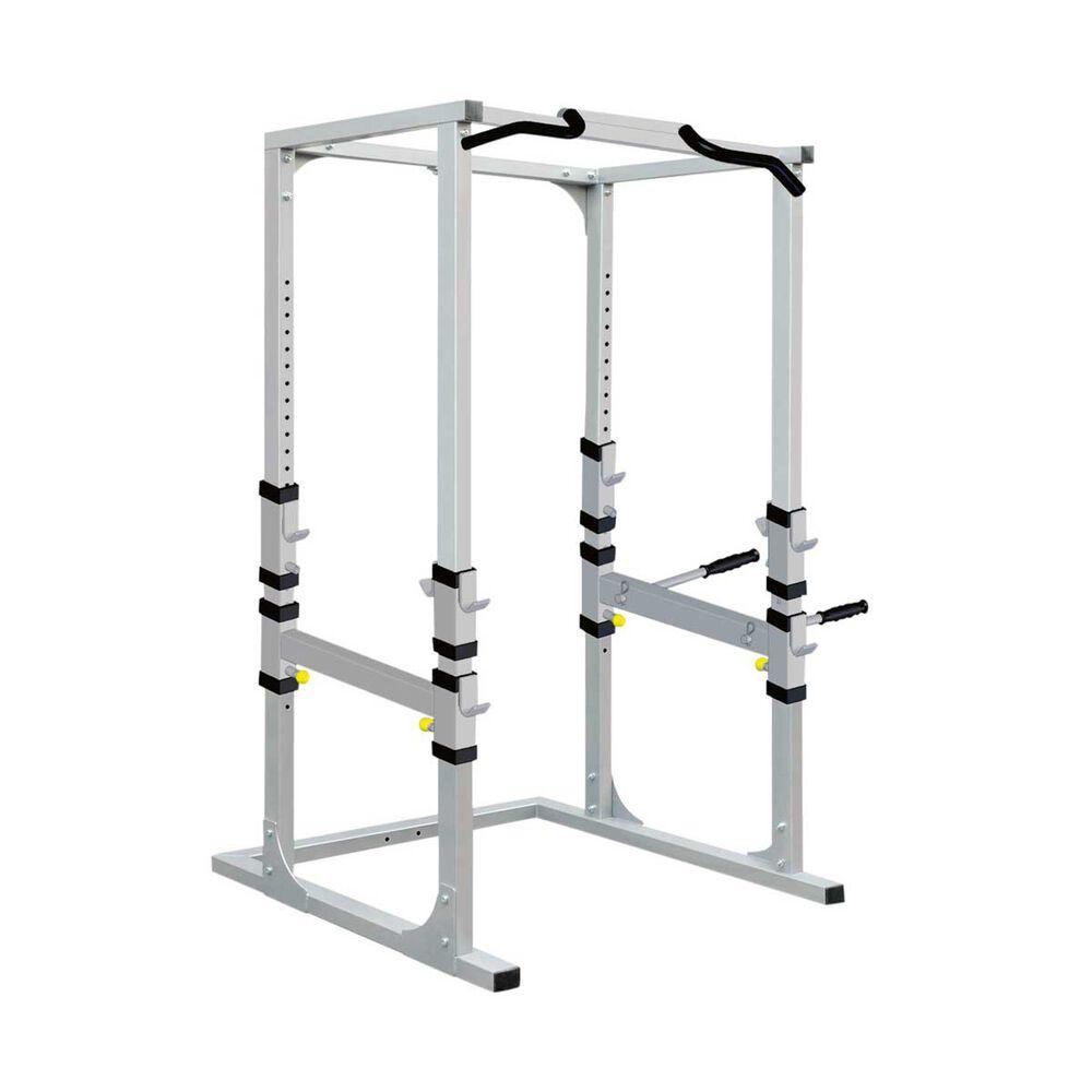 Rebel Fitness Equipment In Omaha Nebraska: Impulse Fitness Power Cage