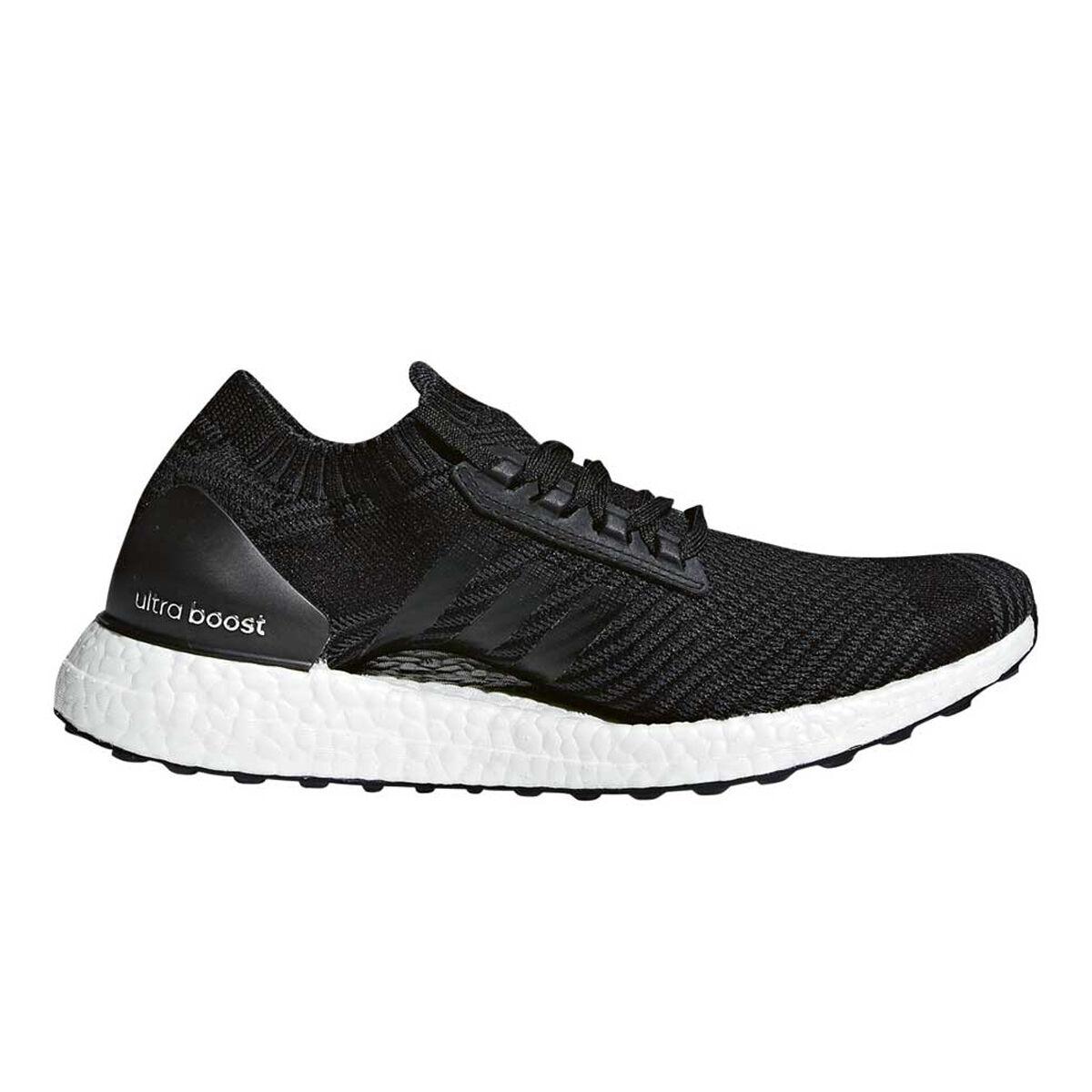 8cfed9a43 ... clearance adidas ultraboost x womens running shoes black us 10 black  rebelhi res e5cd0 d085c