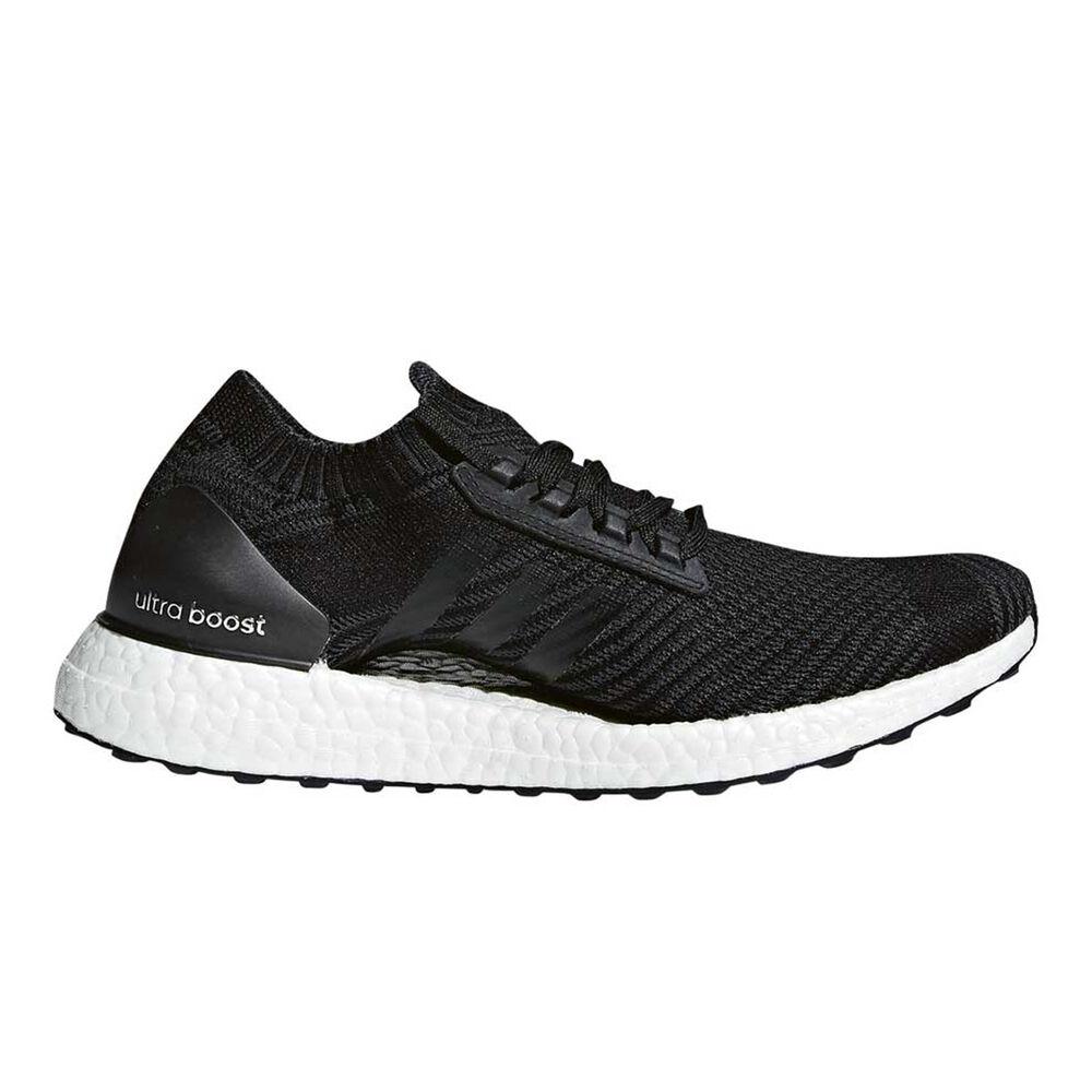 adidas Ultraboost X Womens Running Shoes Black US 11  a1bada1ef6
