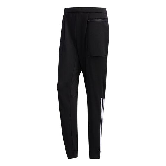 adidas Mens ID Track Pants, Black, rebel_hi-res