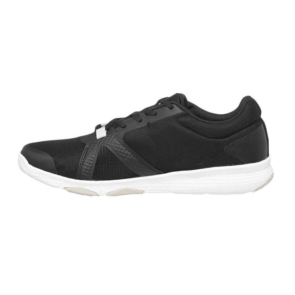 Reebok Flexile Mens Training Shoes Black   Grey US 12  380401e1e