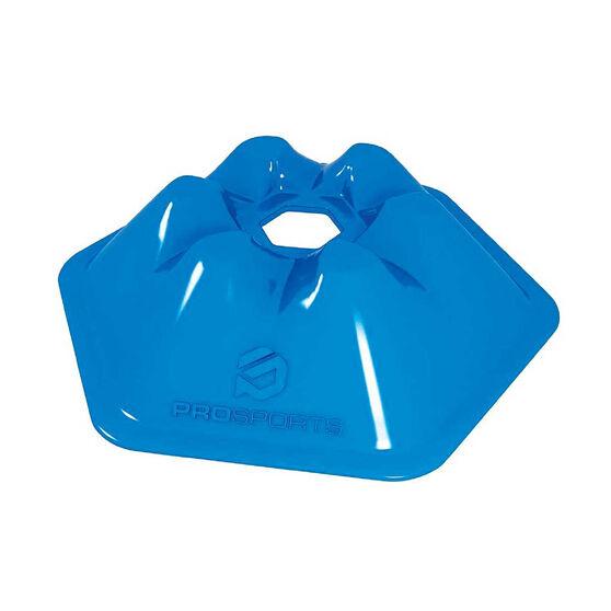 PSG 10 Pack Hexagonal Markers Blue, , rebel_hi-res