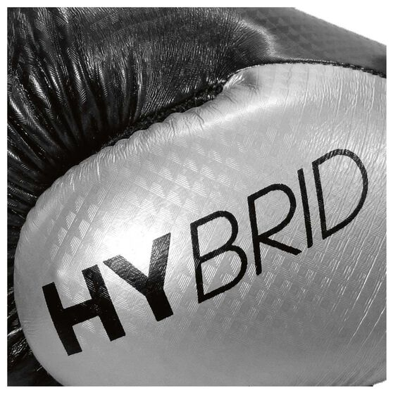 adidas Hybrid 75 Boxing Glove 12oz, , rebel_hi-res