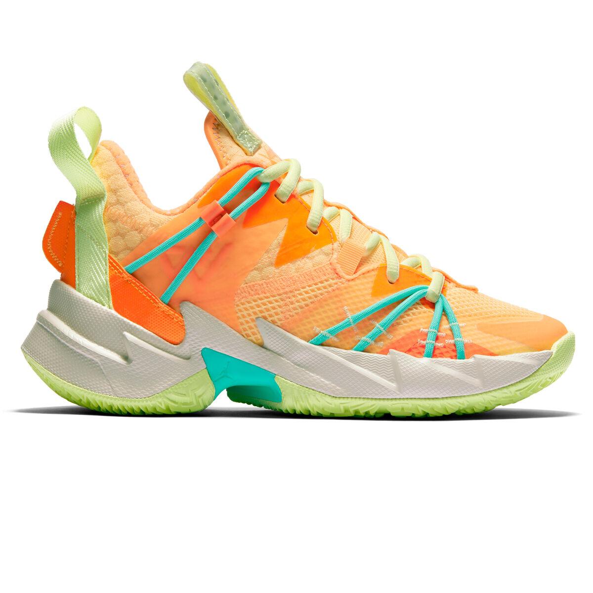Nike Air Jordan Why Not Zer0.3 SE Kids