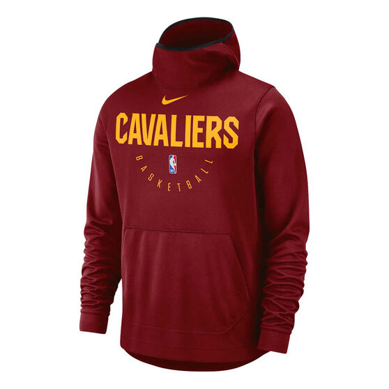 Cleveland Cavaliers Mens Spotlight Hoodie XL, , rebel_hi-res
