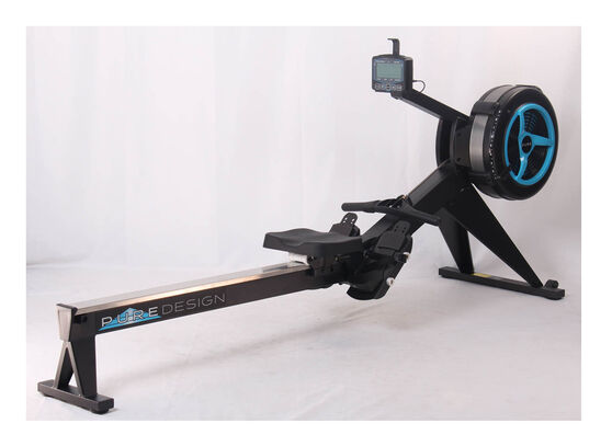 Pure Design PR10X Rower, , rebel_hi-res