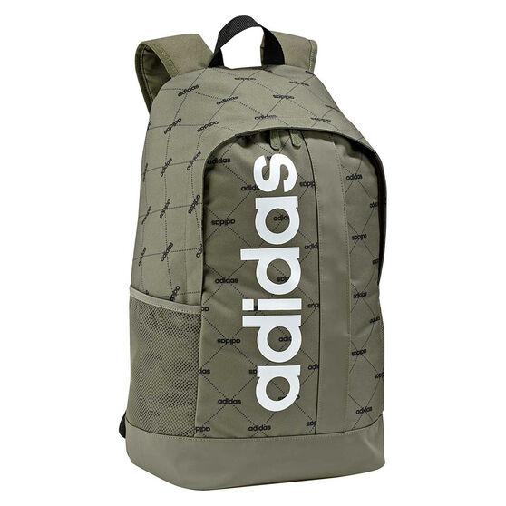 adidas Linear Backpack, , rebel_hi-res