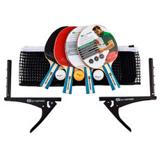 Terrasphere 4 Player Performance Table Tennis Set, , rebel_hi-res