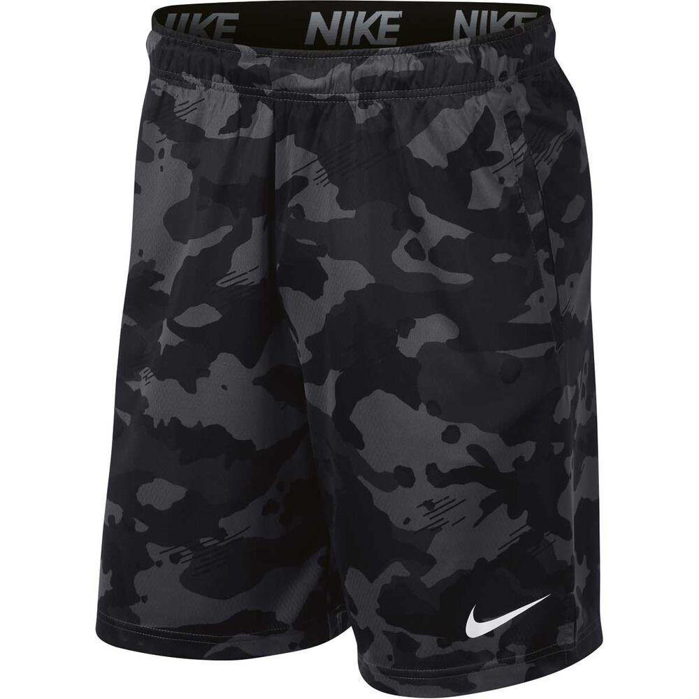 Nike Mens Dri-Fit Camo Shorts  36c157eae84